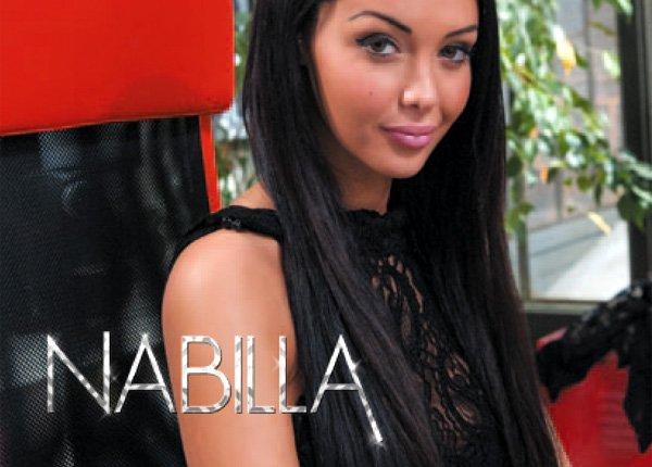 Nabilla Benattia