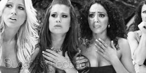 SugarPerfection votre sources sur Brooke Adams{ ♥ }       Brooke et la WWE ~ SugarPerfection ~