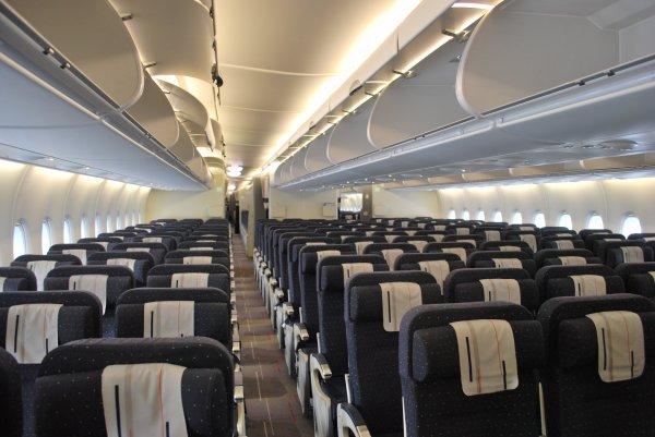 Blog de futur pilote777 page 7 the best way to touch for Air france interieur classe economique