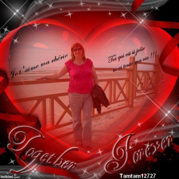 Toi ma ch rie tu es le plus grand amour de ma vie for Tu es le miroir de ma vie