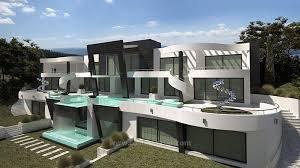 Villa de Mira et Max leur appartement premi�re partie