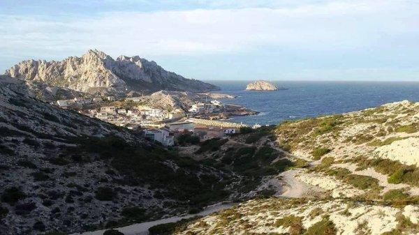 """L'ASPTT Nice � """"L'Alpin Trail des Calanques"""" 2016 (Marseille)"""