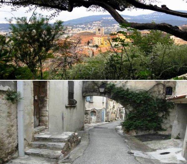 "Aviva Trail de Hy�res (83) - Marie-Jos� et Patrick Dalmasso ""en repr�sentation"""