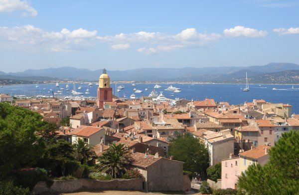 La Saint-Tropez Classic 2016 - Franck Bon 6�me sur 8 km (2�me M1H)