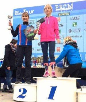 Challenge de la Métropole Nice Côte d'Azur 2016 – Huit podiums pour l'ASPTT Nice !
