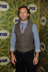 • • Le 8 Janvier, Michaela Conlin, Tj Thyne & Tamara Taylor étaient à la 2012 Winter TCA FOX All-Star Party  • •