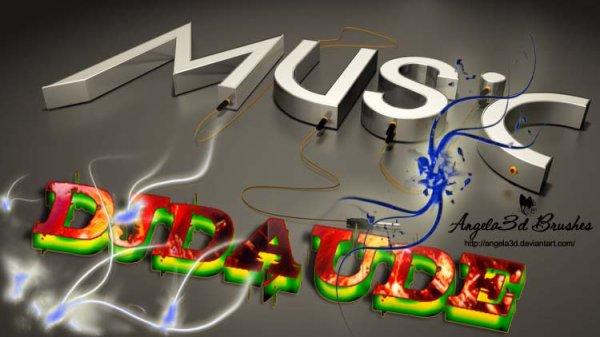 Music DJDAUDE