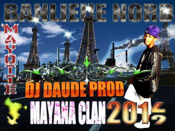 DJ DAUDE
