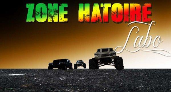 Zone Hatoire / PERISCOPE (2016)