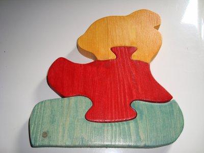 puzzle verni