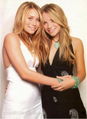 Mary-Kate et Ashley Olsen : que sont-elles devenues -