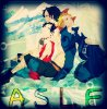 Fanfiction One piece : ASLE : Chapitre 11 : I love you..Kyōdai...