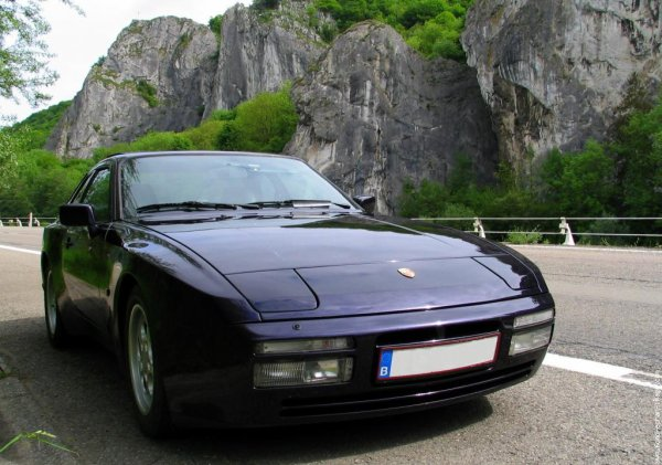 Guide D Achat Porsche 944 Mes Aventures En Porsche 944