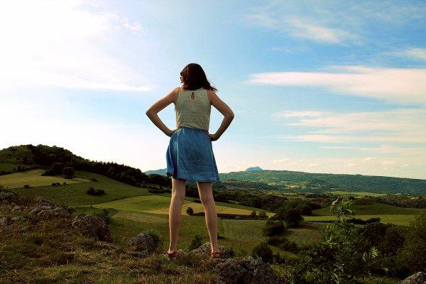 Auvergne, mon amour.