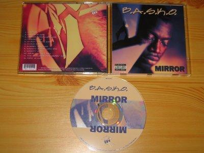 BASKO - MIROR - 1996 - L.A / CA