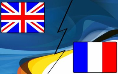 Angleterre vs France