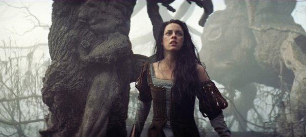 Deux nouvelles images du film Snow White and Huntsman