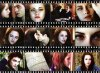 Bella et Edward dans leur maison