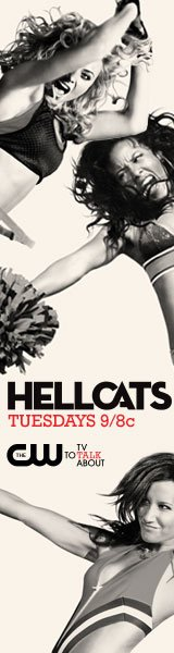 HELLCATS COMPLETE SAISON 1 (Serie Annuler aprés seulement 1 saison)