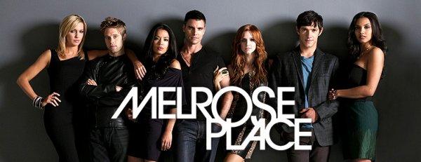MELROSE PLACE 2.0  Saison 1 COMPLETE