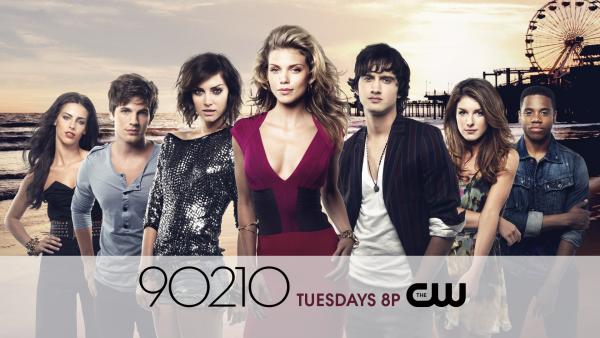 90210 Saison 4 COMPLETE