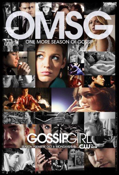 GOSSIP GIRL Saison 6 vostfr et derniere de la serie COMPLETE :( :( :(
