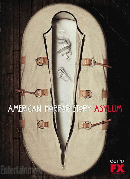 AMERICAN HORROR STORY Saison 2 vostfr COMPLETE