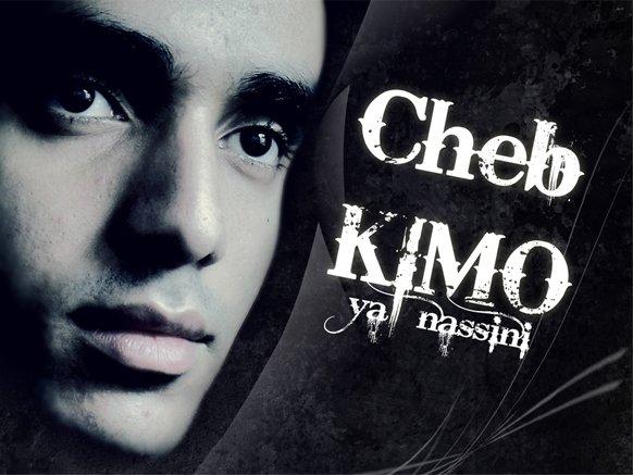 Cheb Kimo - ya nassini 2011