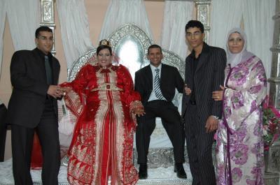 Rencontre mariage meknes