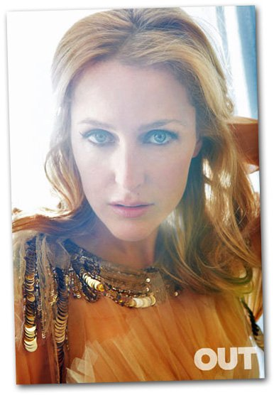 Gillian Anderson - X-Files