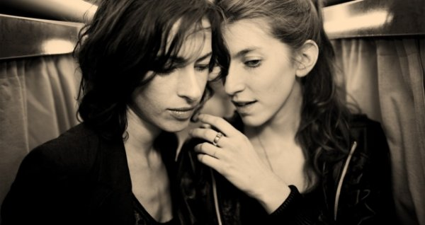 Boy - Valeska Steiner & Sonja Glass
