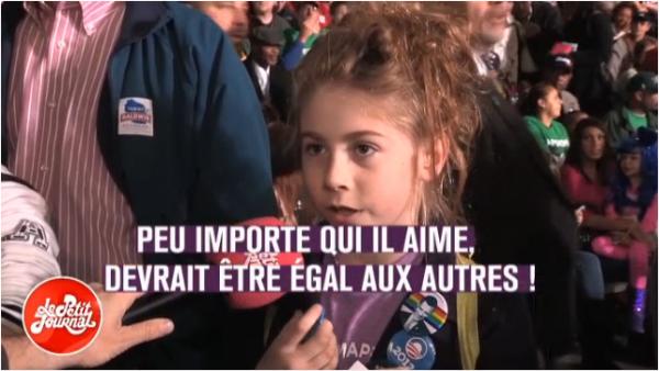 Le Petit Journal - Canal+