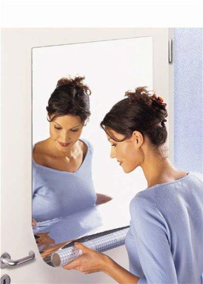 film adhesif effet miroir professionnel blog de cindycreation54. Black Bedroom Furniture Sets. Home Design Ideas