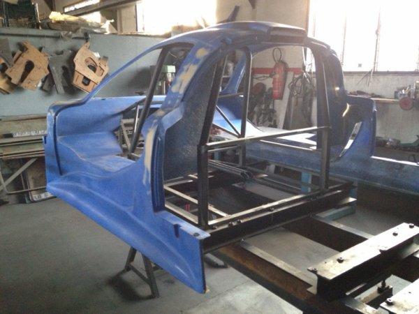 Nouvelle auto pour 2016