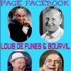 LouisDeFunesETBourvil