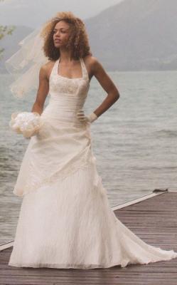 robe tati mariage 2008 - Tatie Mariage Plan De Campagne