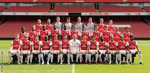 Arsenal(l)