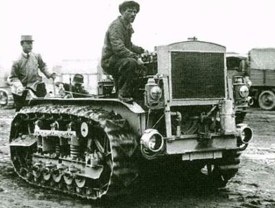 un bulldozer � Vincennes