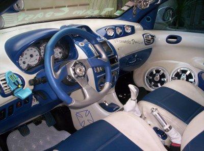 Interieur peugeot 206 morgan best cars team for Interieur 206