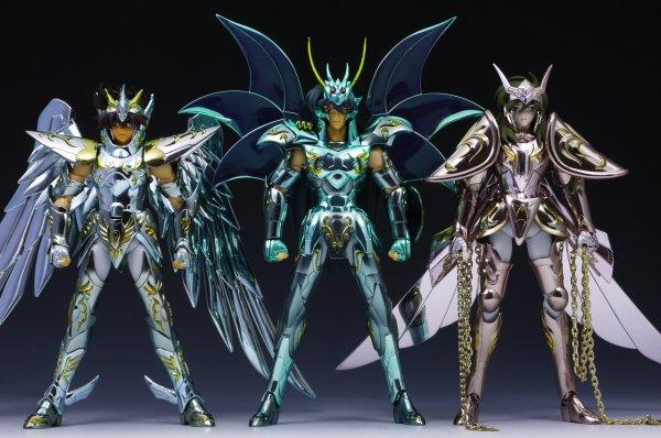 Figurines Manga Saint Seiya et produits dérivés de Saint Seiya  FL GAMES