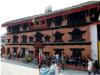Visite au Durbar Square de Katmandou - Kumari Ghar