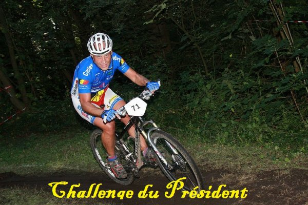 Challenge du Pr�sident