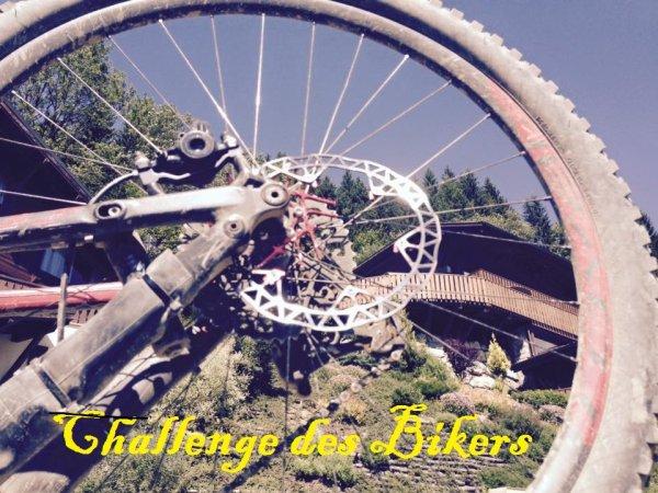 Challenge VTT