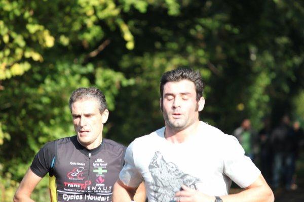 Jogging de Bones