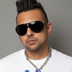 Album Inconnu (Sortie Fin 2011) / Sean Paul : She Doesn't Mind (2011)