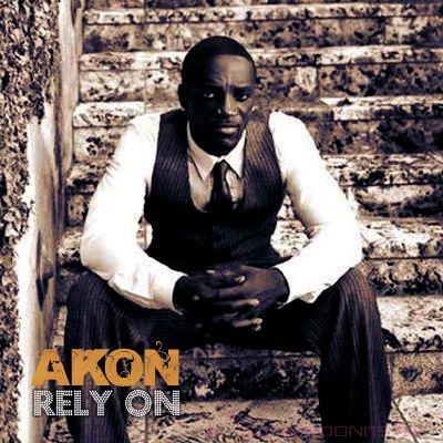 Akonic (Sortie Le Lundi 14 Novembre 2011) / Akon : Rely On (2011)