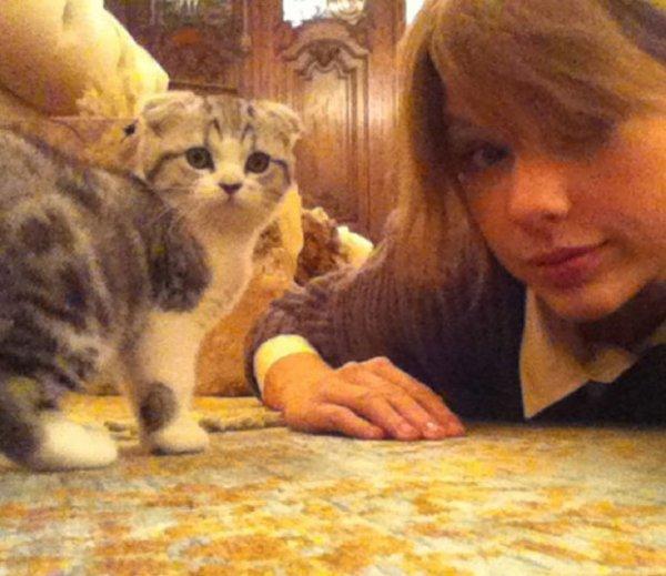 Meredith, fait-elle des siennes?