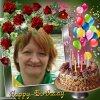 Joyeux anniversaire Geneviève !🎁 🎄(clio77130)