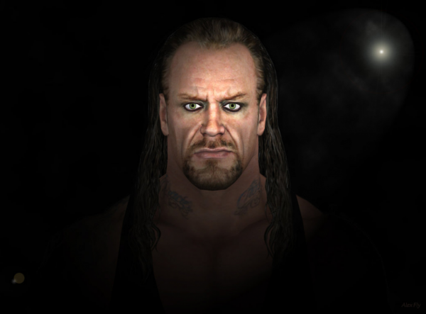 UNDERTAKER FRANCE SUR FACEBOOK