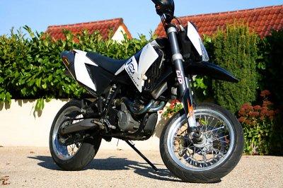 ma futur moto
